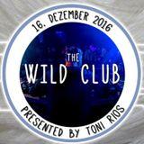 Étienne b2b Reiner Liwenc @ The Wild Club pres. Toni Rios, Frank Lorber & Andy Düx