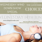 Wednesday Wind Down Show 26th September
