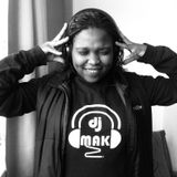 DJ MAK plays on Dr's In The House (14 July 2018)