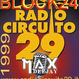 MAX TESTA DEEJAY - Block24(1999)
