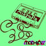 Machiazz - Mixtape April 2015