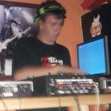 Bojan Popovic Avgust 2014 Promo Mix