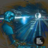 Deep House Belgium Livestream - 29-07-2016