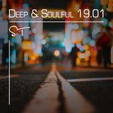 Deep & Soulful 19.01