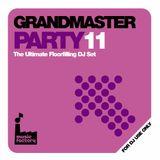 Mastermix -  Grandmaster Party 11