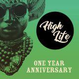 High Life 1 Year Anniversary w/ DJ's Shango & lil'dave | Trumpet by Eric Sherman