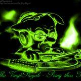 Tha VinylPlayah - Poing thizz Tek