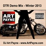 DTR Demo Mix - Winter 2013