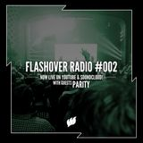 Flashover Radio #002 - March 11, 2016