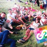 A Global Gathering 2012 Mix - The Friday...