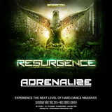 Adrenalize - Exclusive Resurgence Mix