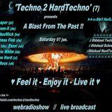 Scream-X - @ Techno 2 Hardtechno 2014-06-07 (A Blast From The Past)