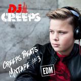 Creeps Beats Mixtape #3