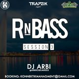 #RnBass Session 3