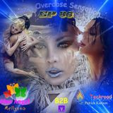 Blue Angel -Teckroad B2B - Trance Overdose sensation EP 86