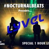 LYVEL @ Nocturnal Beats CEH (15-12-15)