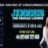 Jennisis - The Reggae Lounge - 15/06/2017 on www.vibezurban.co.uk