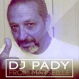 FABULEUX MIX # 20 DJ PADY DE MARSEILLE