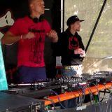 Gerry de M@r - Sun Night Open Air 2013 Part 2- liveset 05