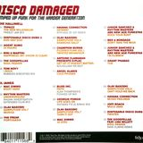 Disco Damaged - Pumped Up Funk For The Harder Generation [2001] CD2