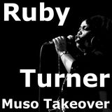 Muso Takeover: Ruby Turner (25/12/2015)