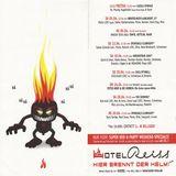 Pierre @ Spineakle-Clubnight Afterhour - Hotel Reiss Kassel - 12.04.2003