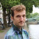 The New Paris Episode 11: Bryan Pirolli