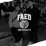 FAED University Episode 41 - 01.23.19