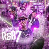 DJ Prems - Addicted To R&B Vol.7