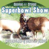 Superbowl Special - Seattle v. New England Bands