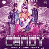 Mix Candy - Plan B (J-Mix)