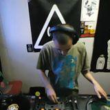 Pro-Tected live@Zion Train Radio Show - DNB NOISE.COM - 2014-07-03