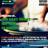 90s East Coast Hip-Hop Classics Vol. 2