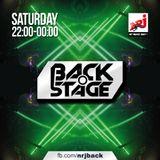 Backstage – #157 (NRJ Ukraine) [Guest Mix by Hook N Sling]