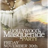 The Bollywood Maquerade mIx @ Time Night Club