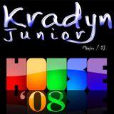 Kradyn Junior - Set House '08
