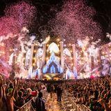 Armin van Buuren @ Kinetic Field, EDC Las Vegas, USA 2014-06-20