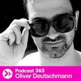 DTP363 - Oliver Deutschmann - datatransmission