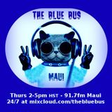 The Blue Bus 31-AUG-17