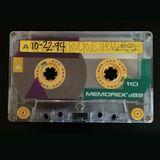 Ruckus Radio #3 w/ J-Grand, 10-22-94