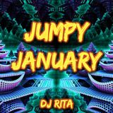 Jumpy January Mixtape