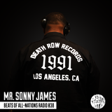 Mr. Sonny James   Beats of All-Nations Radio 038