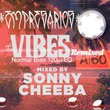 The Vibes Remixed Mixtape