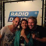 T'Amore - Live DJ set @ Dutch Radio, Radio Decibel [May, 25, 2012]