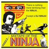 Balanga 17: Mixtape of the Ninja
