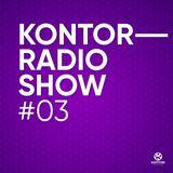 Kontor Radio Show #03