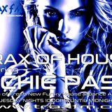 Trax FM presents TRAX OF HOUSE with Richie Pask 3rd October 2017