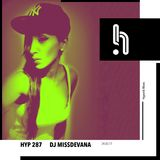Hyp 287: DJ Missdevana