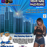The Bomb Baby Experience Episode 3 - Special Guest Ms. Toi - 01-09-15