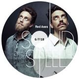 Solid Steel Radio Show 6/7/2018 Hour 2 - Red Axes